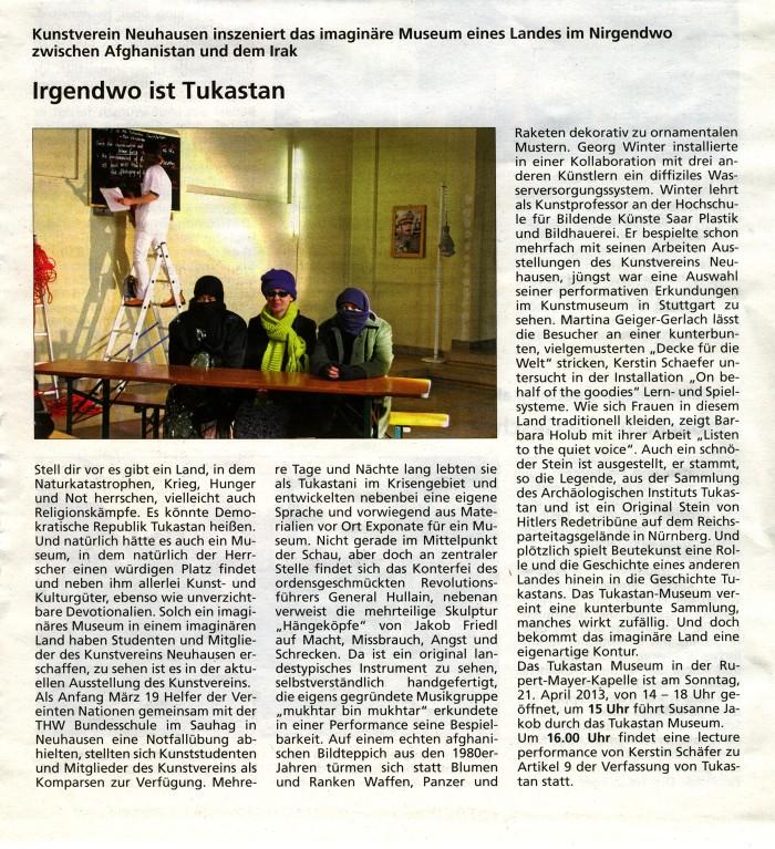 Gdeblatt 18.4.2013