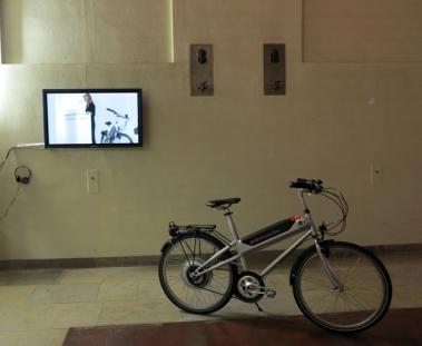 Ausstellungssituation-Bike Kopie