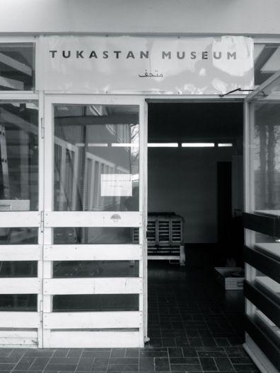SW Tukastan Museum